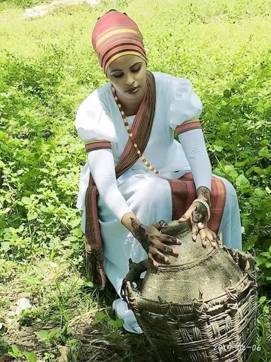 Sidaa damacday | Xaawo...Qaraami Songs