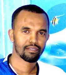 Sawirka Ahmed Ceggag