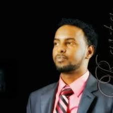 Sawirka Ahmed Rasta