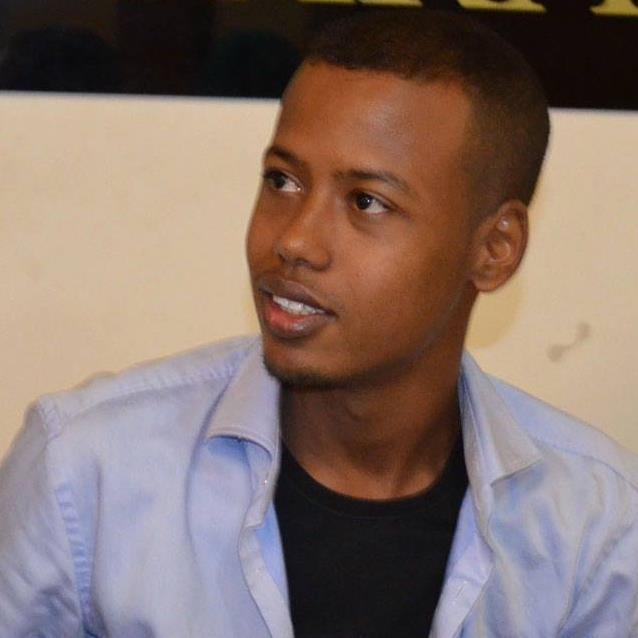 Lamaane Ahmed