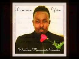 Lamaane yare