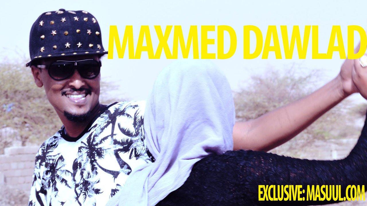 Maxamed Dawlad
