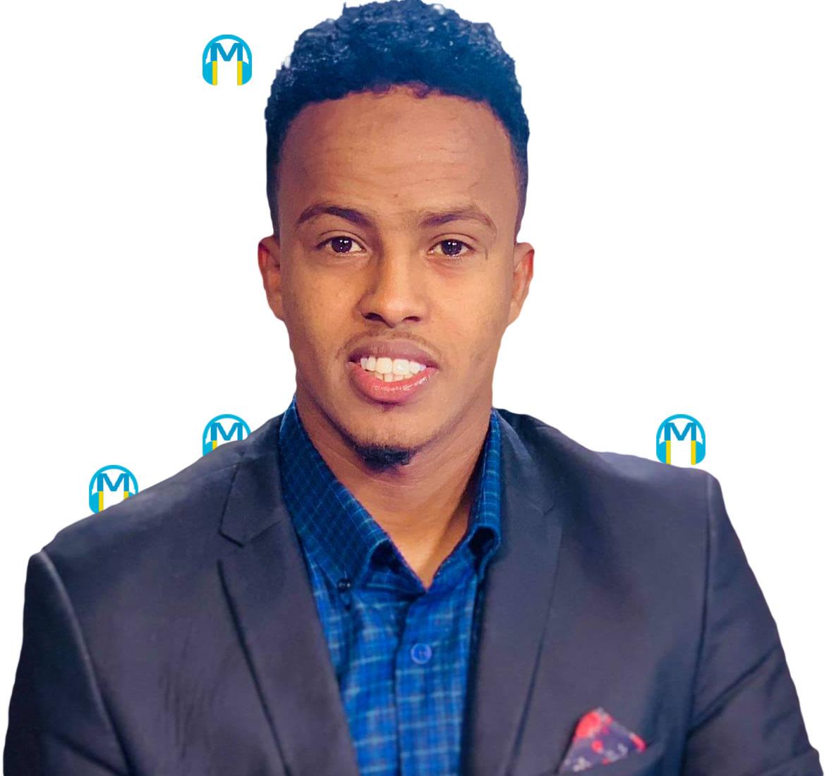 Mohamed Biibshe