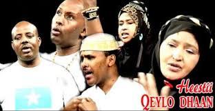Qaylo dhaan