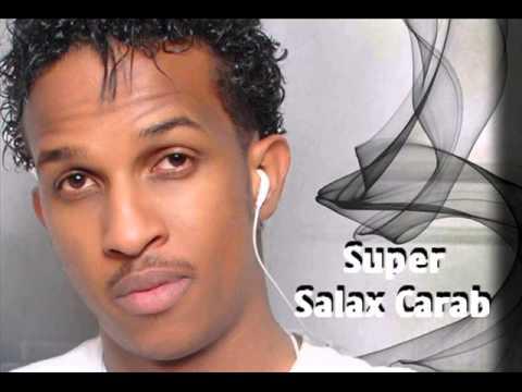 Saalax carab