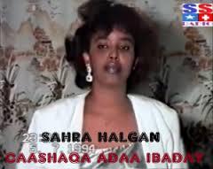 Sawirka Sahra halgan