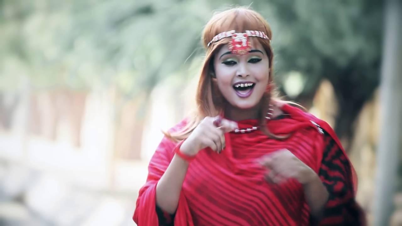 Sawirka Salma Muxiyadiin