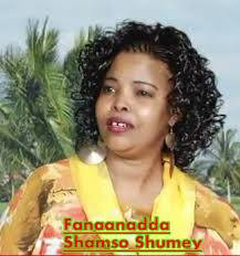 Shamso Shumeey