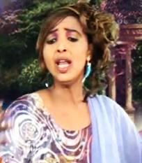 Sawirka Ubax Daahir
