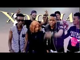 Xidigaha nairobi songs